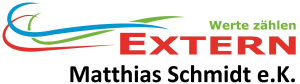 EXTERN Matthias Schmidt e.K. Logo
